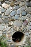 Canale sotterraneo Fotografie Stock Libere da Diritti