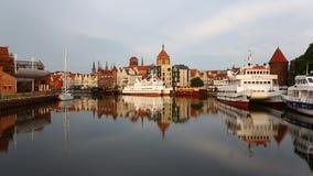 Canales de Gdansk