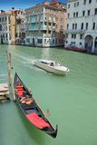 Canaleta. imagem de stock royalty free