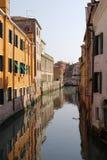 Canaleta de Veneza Imagem de Stock Royalty Free