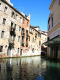 Canaletto en Venecia Imagen de archivo libre de regalías