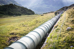 Canalisation photos stock