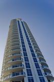 Canalisation verticale de ciel Image libre de droits