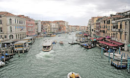 Canals,Venice,Italy Royalty Free Stock Photography