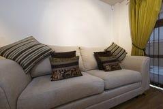Canapé confortável Imagens de Stock