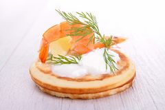 Canape Stock Images