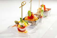 Free Canapes Stock Images - 42971874