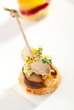 Canapes Stock Images