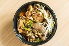 Canard Pot-Cuit Images stock