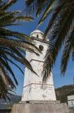 Canari Haute Corse, udde Corse, Korsika, övreKorsika, Frankrike, Europa, ö royaltyfria bilder