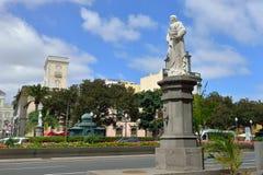 canaria de gran Las Palmas Royaltyfri Bild