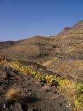 canaria granu góry Obraz Stock