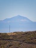 canaria granu góry Zdjęcia Stock