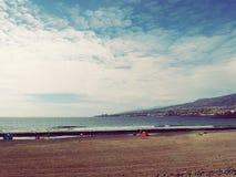 Canarische Eilanden Spanje Tenerife Royalty-vrije Stock Fotografie