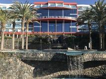 Canary Island royalty free stock photography