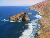 Canary Island La Palma Royalty Free Stock Image