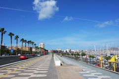 Canary Islands Royalty Free Stock Photo