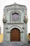 Canary Islands door Stock Images