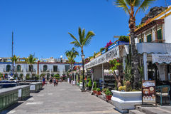 Canary islands Stock Photos