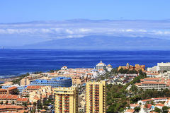 Canary Islands royalty free stock photos