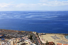 Canary Islands Stock Image