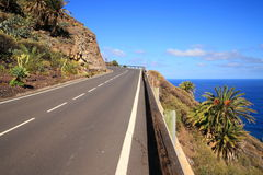 Canary Islands. Spain Stock Images