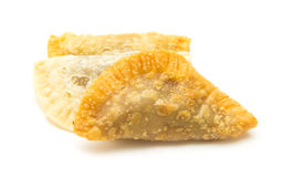 Canary islands sweets - truchas de fruta Royalty Free Stock Photography