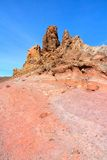 Canary Islands - Tenerife Stock Images