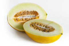 Canary melon Stock Photography