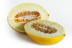 Canary melon Stock Photography
