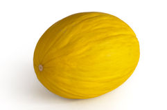 Canary melon Royalty Free Stock Photos