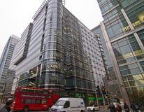 Free Canary Wharf Office Park Stock Photo - 36339400