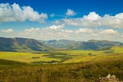 Canastra Brésil de serra de parc national Photo libre de droits