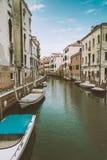 canaux Italie Venise images libres de droits