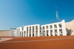 Canberra Fotografia Stock