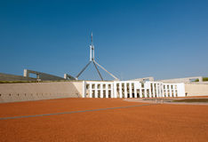 Canberra Stockfotos