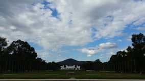 Canberra, Australian Capital Territory - ACT stock video footage