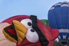 Canberra-Ballon-Festival am 13. März 2015 Stockbild
