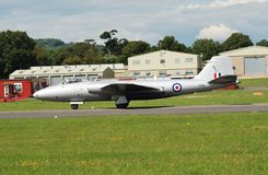 Free Canberra Jet Bomber Stock Photos - 45921303