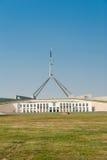 Canberra Stock Image