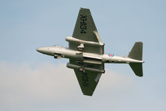 Canberra PR9 Royalty Free Stock Image
