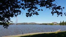 Canberra, território de capital australiana - ATO vídeos de arquivo