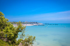 Cancale Brittany France Royalty Free Stock Image