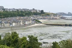 Cancale Stock Photography