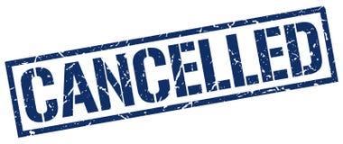 cancelled stamp ελεύθερη απεικόνιση δικαιώματος