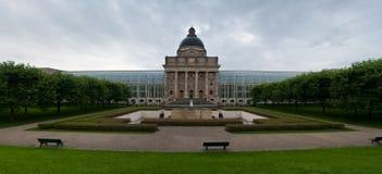 Cancelleria bavarese della condizione Immagini Stock