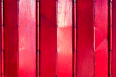 Cancelli del ferro saldato Fotografia Stock