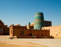 Cancelli dell'arca di Kunya fotografie stock libere da diritti