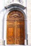 Cancello 1 fotografie stock