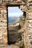 Cancello antico Immagine Stock